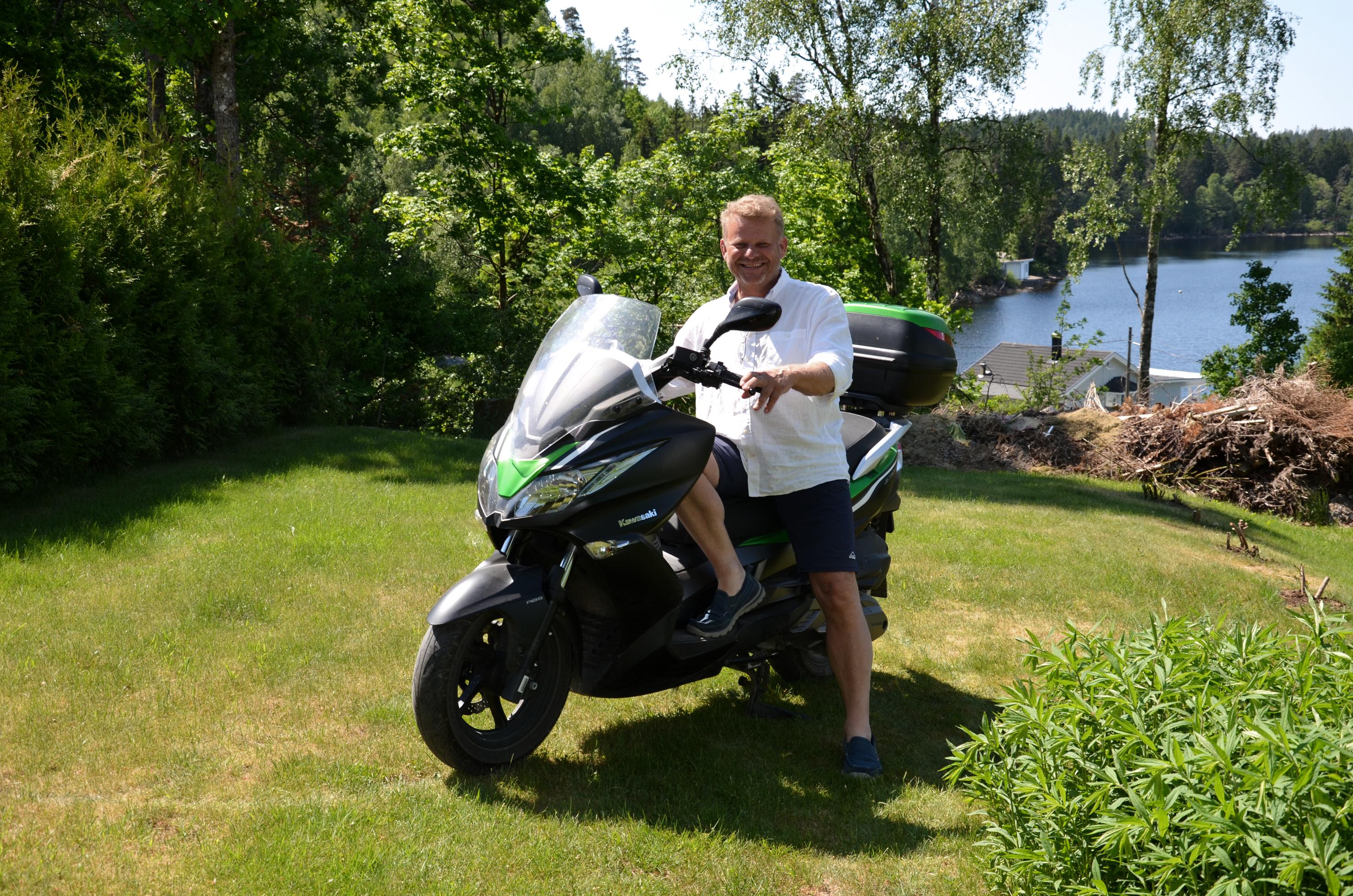 Trafikskola moped körkort AM Bollebygd Alingsås Borås Ulricehamn Lerum Mark Härryda